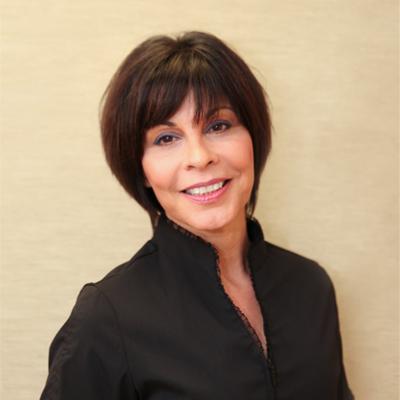 Rosemary Delaney